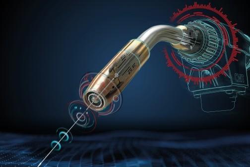 Wire sense - nov pristup robotskom zavarivanju