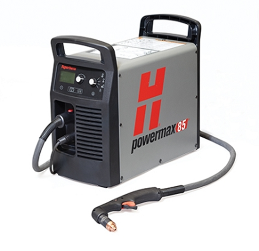 Hypertherm powermax 85