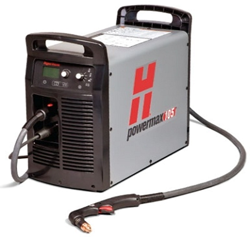 Hypertherm powermax 105