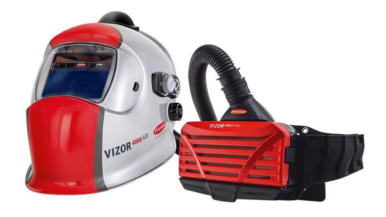 Vizor 4000 Air3 plus