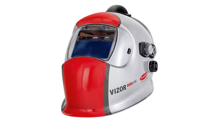 Vizor 4000 Air3 fresh air plus